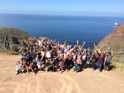 2015 Baja Building Trip