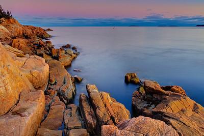 Acadia National Park_Maine