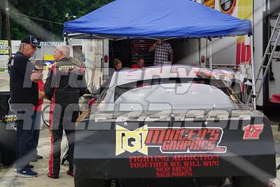 6-8-19 Langley Speedway CARS Tour