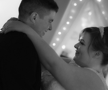 Wedding Celebration of Graham & Heather Howie