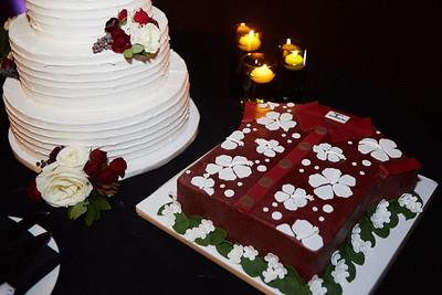 13. Cake Cutting