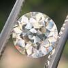 1.04ct Old European Cut Diamond GIA K VS1 15
