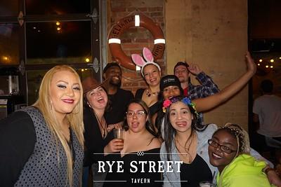 PixiCAM | Rye Street Tavern at Little Havana 01.25.20