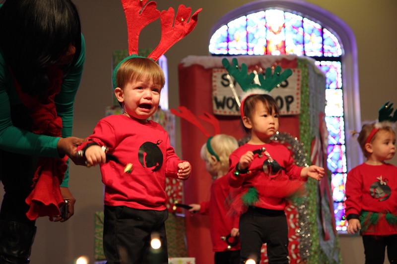 Henry Rushton Christmas Show 112