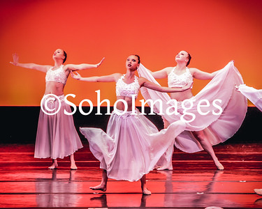 Elsa Pardo Rectial Performance 2016