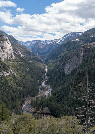 2018-03-25 Weekend in Yosemite