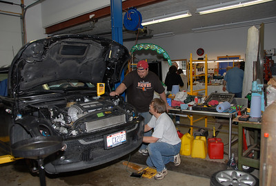 2007 Spring Tune-Up