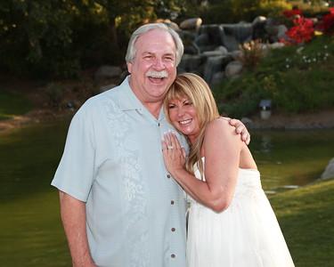 Greg & Kimberlee's Wedding