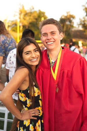 2018 Mission Viejo Graduation