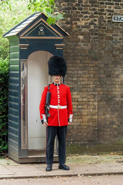 Guardsman