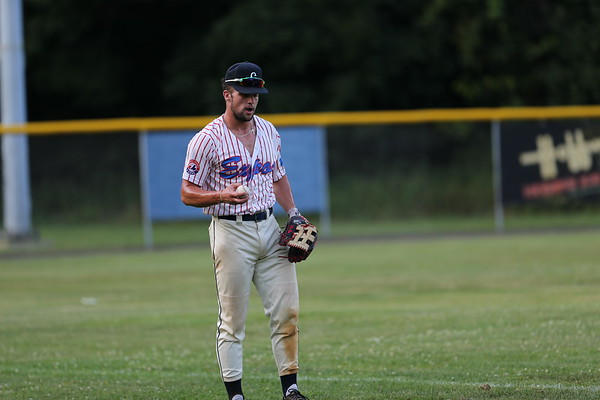 GHTBL  Record Journal Expos @ E. Hartford Jets 07-16-19