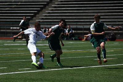 Overlake Soccer 2012
