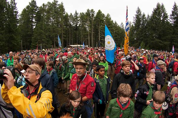 Pacific Jamboree 2015