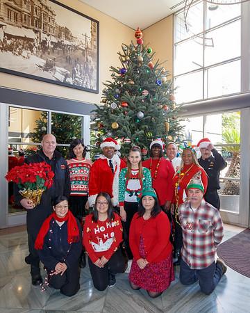 Holiday Group Shot