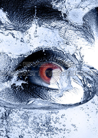 Eyes & Water