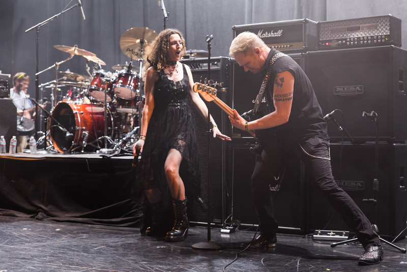 Therion, 70.000 tons of Metal