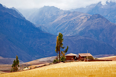 Cusco & Sacred Valley