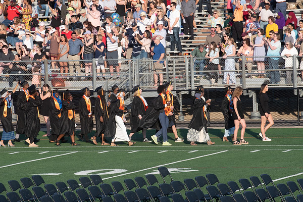 SLP HS Graduation