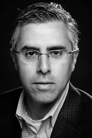 Brian Vendig