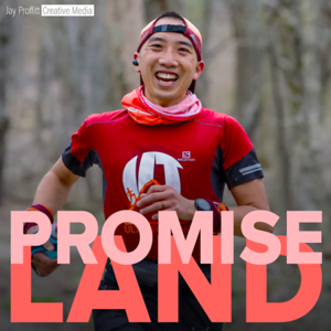 2021 Promise Land 50K - Sunset Fields