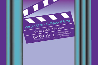 2019-02-09 Epilepsy Foundation Gala