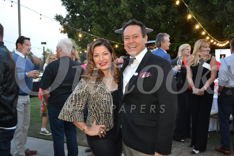 Dana and Mike Naples