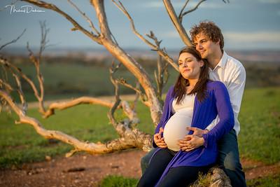 Liv & Jake (maternity)