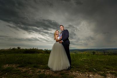 Robert & Cristina - Trash the dress