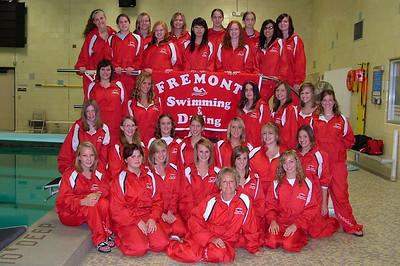 2008-2009 Fall Sports Teams GP