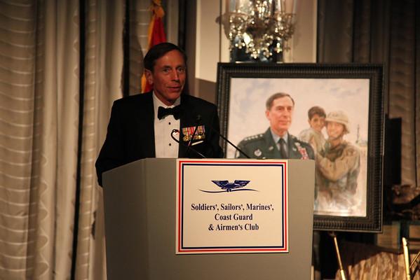 16th Annual Military Ball, Oct 5, 2012