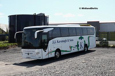 Clonminam (Bus), 16-05-2018