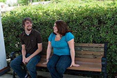 Christina & Cayle Engagement