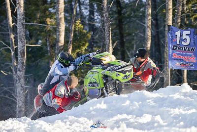 Ski-Doo Afton pics 2017