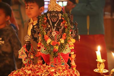 Sri Nrisimha Chaturdasi 2021