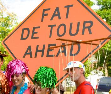 Tour de Fat - Fort Collins, CO - 09/05/15