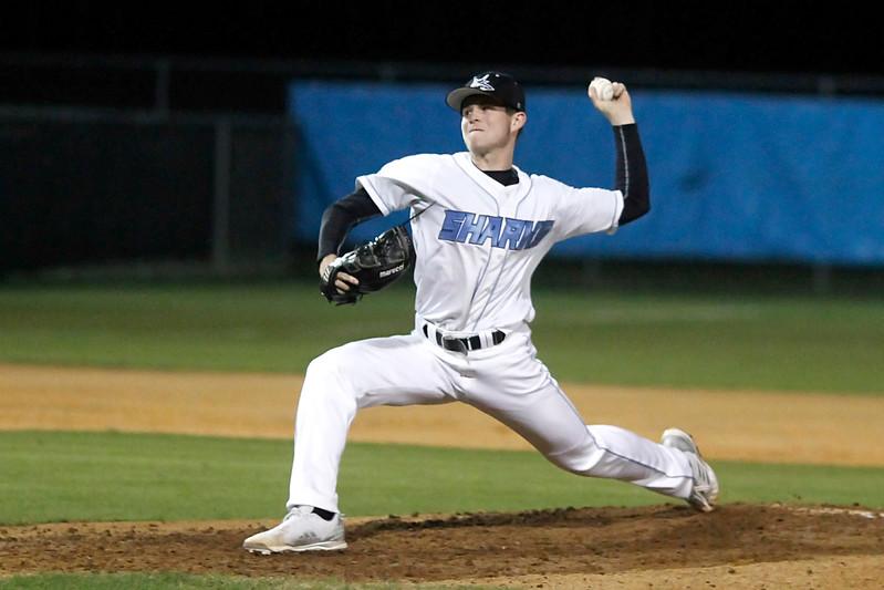 PVHS Baseball 2018