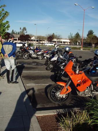 ADV Ride 3/31/2007