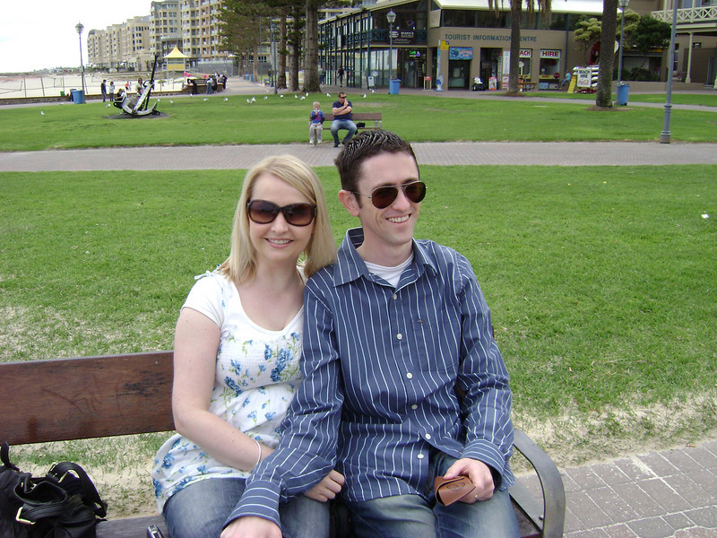 Kathryn and David in April 2009 029.jpg