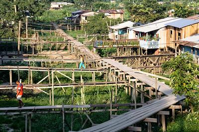 Leticia: Town on the Amazon