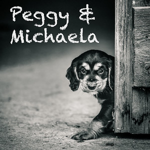 Peggy & Michaela
