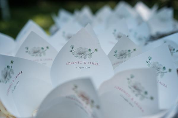 Lorenzo + Laura // Wedding