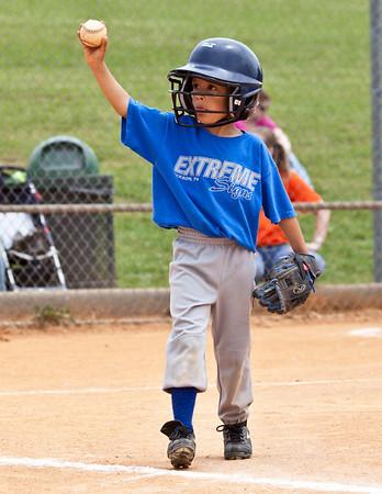 Baseball 5-23-2009