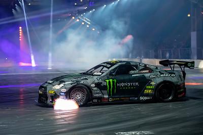 2020 Autosport International Show
