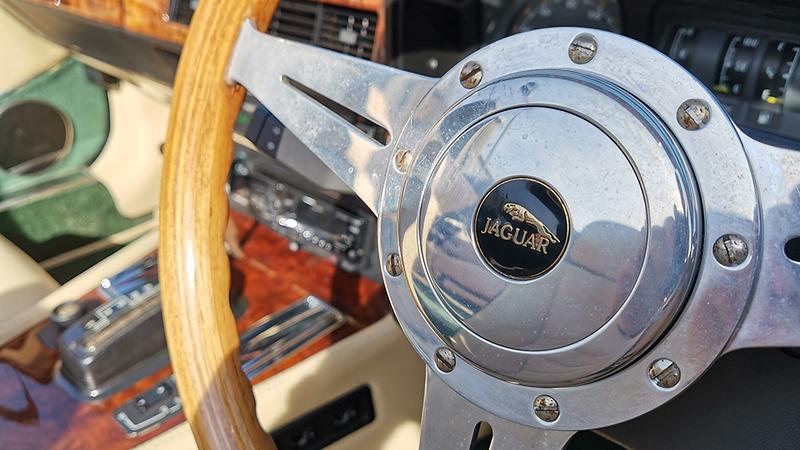 KWE XJS V12 Convertible BRG For Sale 30.jpg