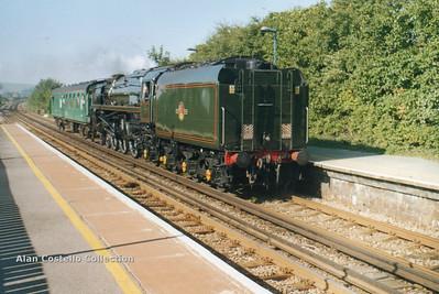 Sunny Coast Express 17-9-2005