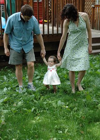 merliss peltz family