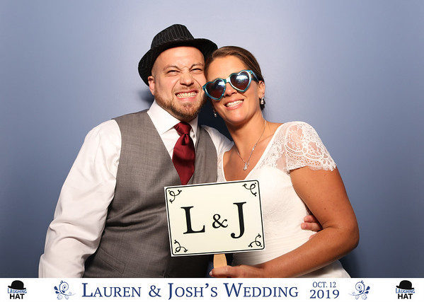 Lauren & Josh's Wedding