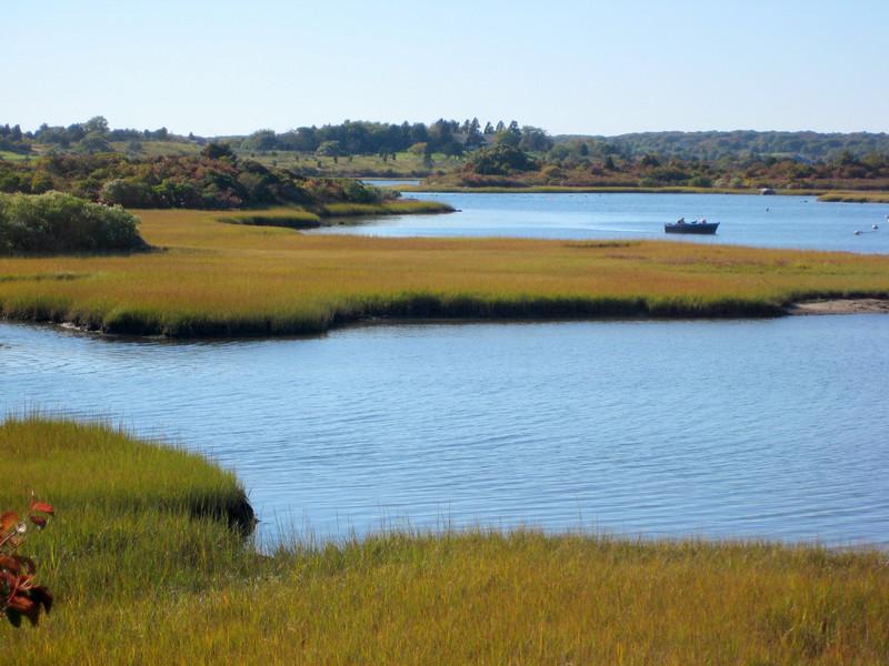 Menemsha Pond