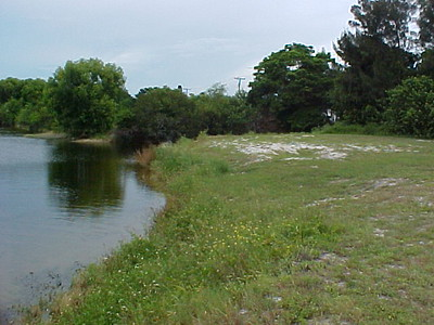 Girl Scout Park
