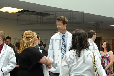 6759 Student Clinician's Ceremony 7-18-11